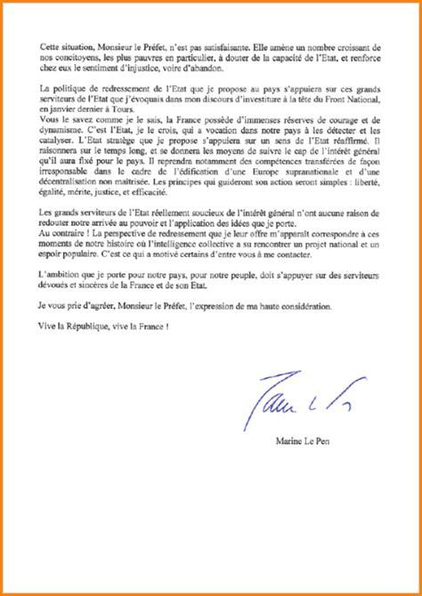 lettre de motivation marine nationale exemple comment