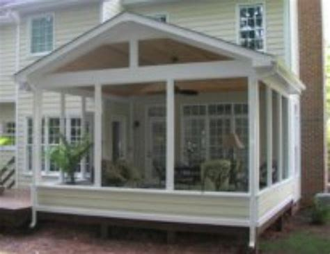screened in porch designs for houses 17 best ideas about small screened porch on pinterest