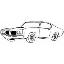 trucks chevy colouring pages (page 2)