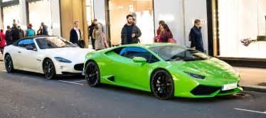 Lamborghini Maserati Lamborghini Aventador And Maserati Gran Turismo Oc
