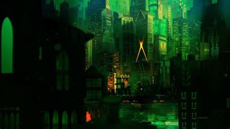 green wallpaper in 4k transistor green hd wallpapers desktop backgrounds