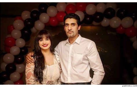 awn chaudh pakistani celebrities who got married three times