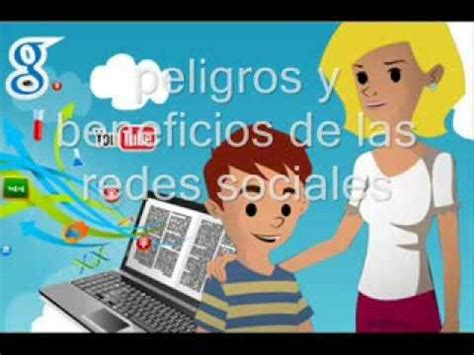 imagenes de redes sociales en los jovenes peligros y beneficios de las redes sociales youtube