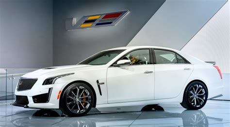 Cadillac Cts V Horsepower 2015 by 2017 Cadillac Cts V Horsepower Best New Cars For 2018