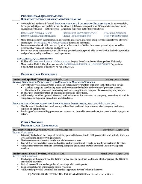 Resume Objective For Career Change by Career Change Cv Sles