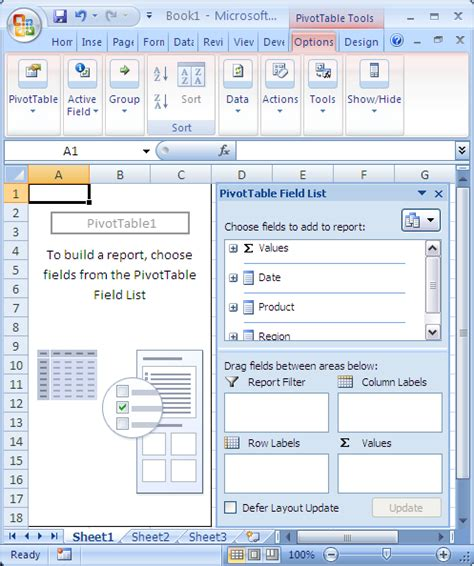 excel 2010 olap cube tutorial image gallery excel olap