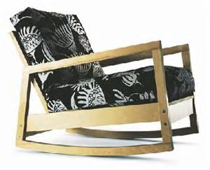 Ikea Lillberg Rocking Chair Fauteuil 224 Bascule Lillberg By Ikea Blog D 233 Co Design