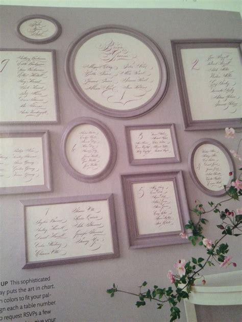 wedding seating arrangement cards frame seating arrangement wedding seating chart