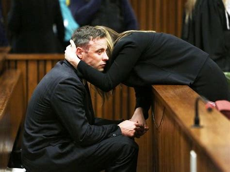 oscar pistorius animation the night oscar killed reeva pistorius gets 6 years for murder emirates 24 7