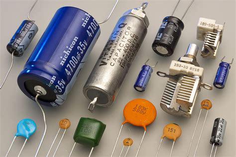 capacitors wi مكثف كهرباء ويكيبيديا الموسوعة الحرة