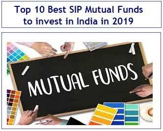 best 10 funds to invest in india for 2014 top 10 best sip funds to invest in india in 2019