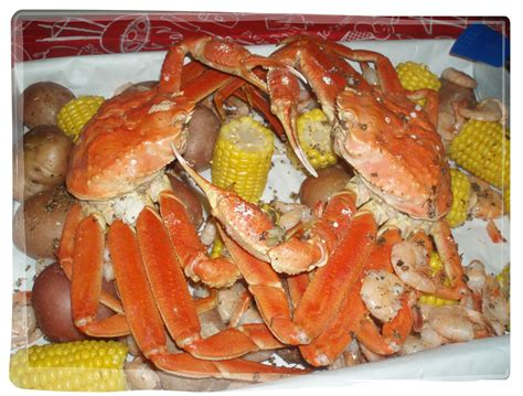 how to prepare an easy crab boil recipe dishmaps