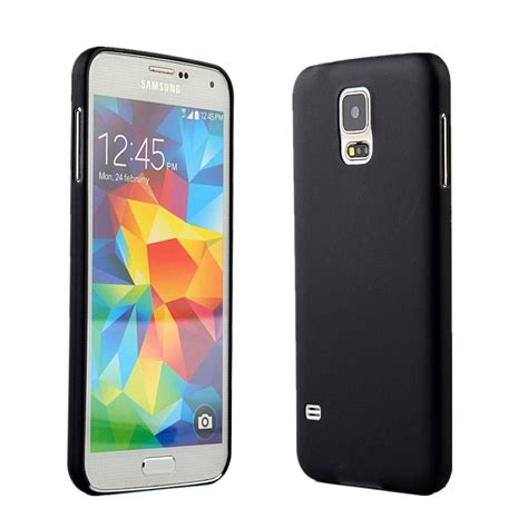 Discount Ultrathin Ultra Thin Samsung On 5 On 7 for samsung galaxy s5 sv i9600 ultra slim matte transparent flex cover ebay