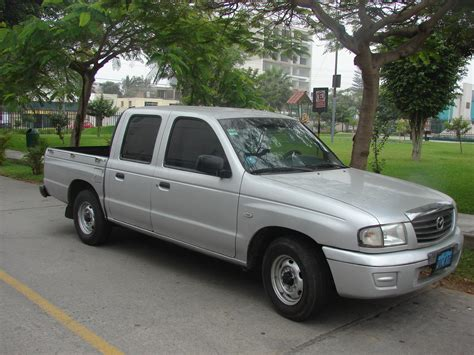 mazda car buy mazda b2900 picture 6 reviews specs buy car