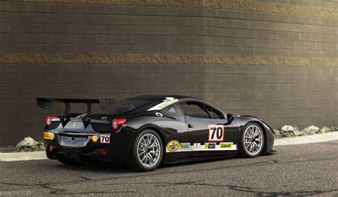 Ferrari 458 Challenge by 2013 Ferrari 458 Challenge Evoluzione Desert Motors