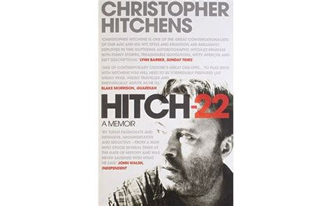 the a z of christopher hitchens waterstones com blog