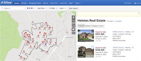 zillow review how a website helped us find our home