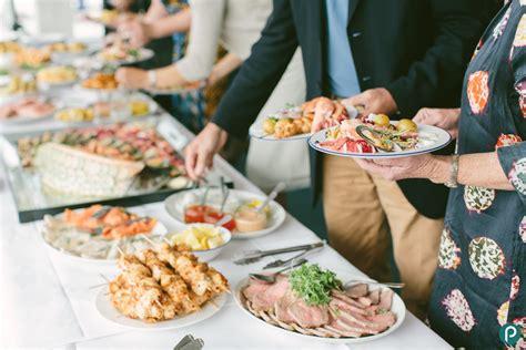 pin finger buffet food ideas