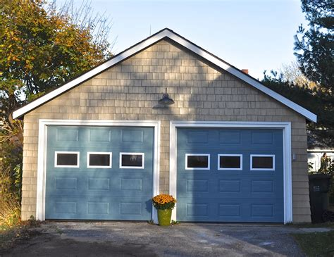 Cost To In Garage by 2 Car Detached Garage Plans With Cost 2017 2018 Best