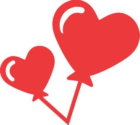 imagenes png de amor y amistad iconos de corazones cupidos y figuras de amor