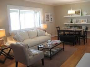 Living Dining Room Arrangements Small Living Dining Room Layout Ideas For The Home