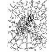 Desenho Homem Aranha 2 Para Colorir  Desenhos Imprimir E