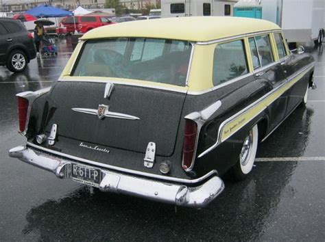 1955 chrysler new yorker town country youtube 1000 images about cool station wagons hearses on pinterest