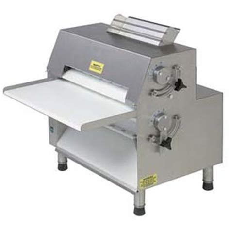 table top dough sheeter pizza dough roller and sheeter tabletop 15 quot w roller