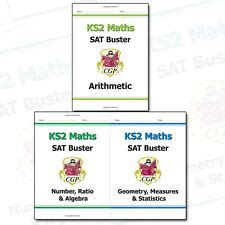 ks2 maths targeted question 1847622119 sats books ebay