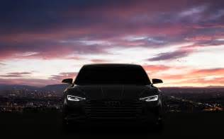 superior Wallpaper Black And White Designs #2: 2014_audi_prologue_concept_wide_wallpapers.jpg