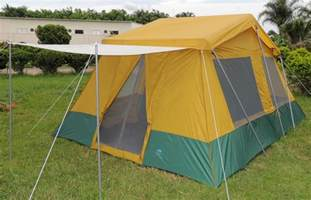 Tent Cabin Two Room Cabin Tent 10 X 14 Two 10 X7 Cabins Rugged