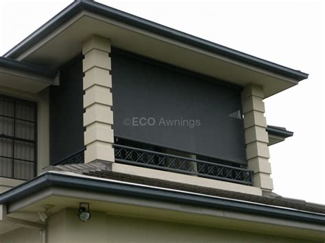 drop awnings roll up awnings eco awnings