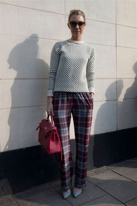Is This A Trend Style Spotlight by Crewneck Style Spotlight Chunky Knits Stylebistro