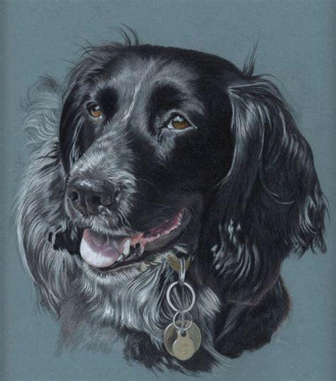 imagenes realistas de animales 15 dibujos de perros que de seguro amar 225 s arte feed