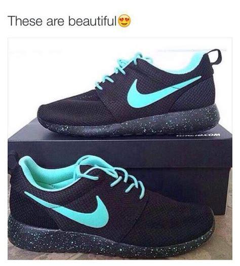 nike sparkle running shoes shoes nike black sparkle nike roshe run nike running