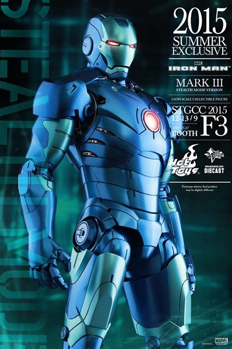 Ironman 3 Stealth Toys Exclusive Iron Iii toys stealth iron iii exclusive up for order