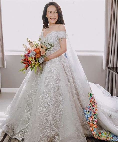 Gorgeous Pinoy Celebrity Gowns (2018 Edition)