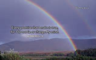 God tenderly gives us these promises in his word the bible read