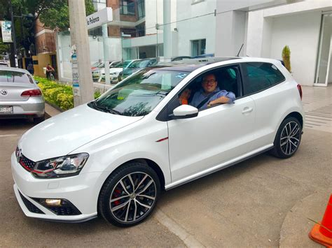 volkswagen polo black 2017 image gallery polo gti 2017