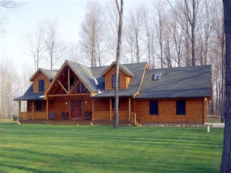 log cabin homes inside log cabin homes for sale in ohio
