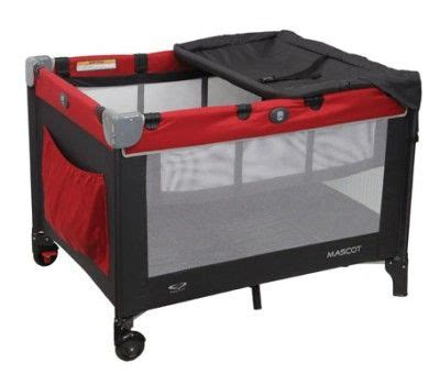 Portacot With Change Table High Chairs Majestic Baby Portacot With Change Table