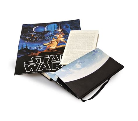 Limited Edition Cabs Pocket Type Andro new limited edition moleskine notebooks featuring iconic wars quotes designtaxi