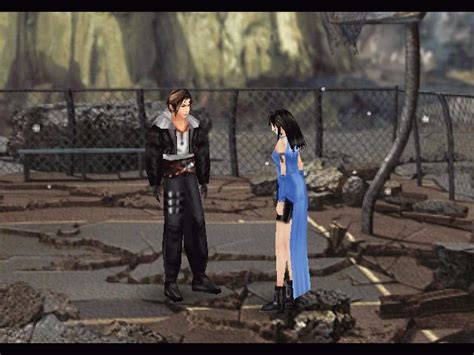 emuparadise final fantasy viii final fantasy viii iso download