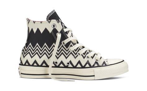 Sepatu Converse Chuck High Edition converse x missoni chuck all fall 2014