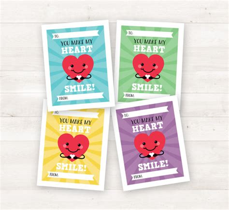valentines cards for school printable printable valentines printable card
