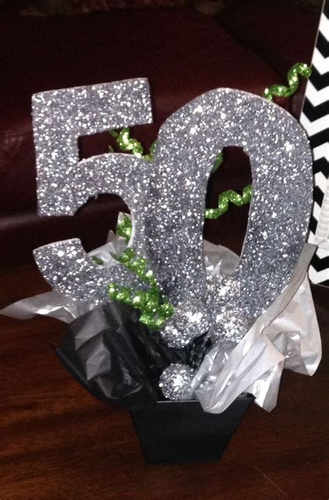 centerpieces for a 50th birthday 25 best ideas about 50th birthday centerpieces on 60th birthday decorations