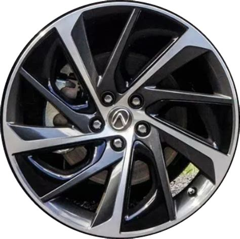 lexus rx350 rims lexus rx450h wheels rims wheel stock oem replacement