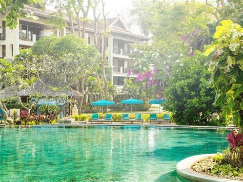 novotel bali nusa dua hotel residences prezzi