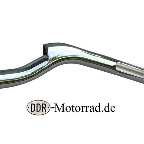 Ersatzteile Motorrad Lenker by Lenker Awo Touren Ddr Motorrad Ersatzteile