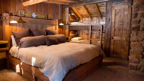 Wood Bedroom Design 80 Rustic Bedroom Wood Design Ideas 2017 Amazing Bedroom Log Decoration Part 1